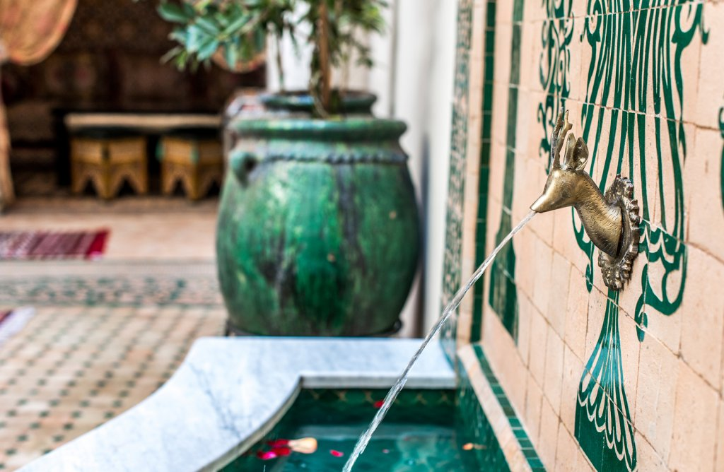 Hotel & Ryad Art Place Marrakech Image 34