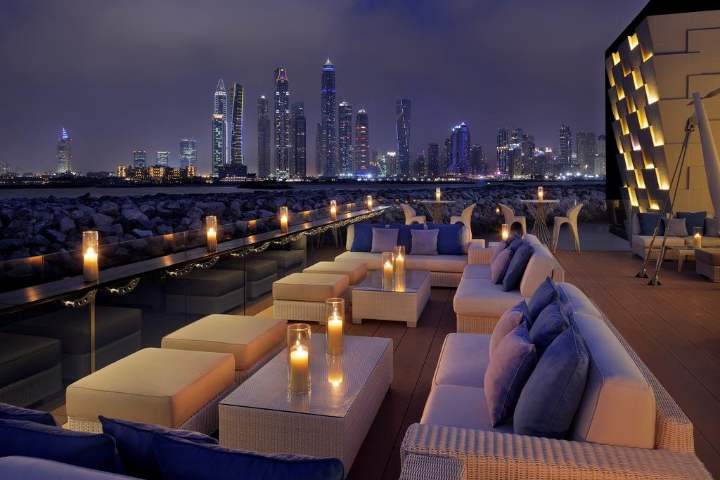 One&only The Palm, Dubai Image 10