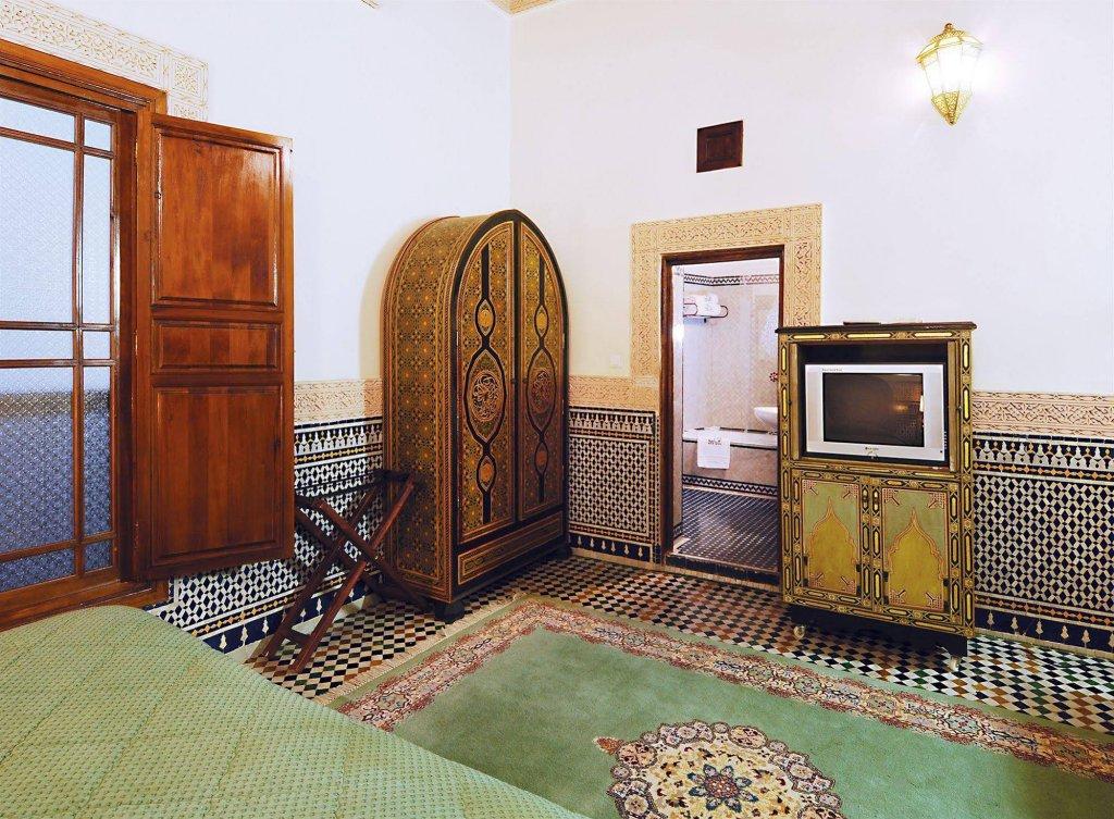 Riad Myra Hotel, Fes Image 1