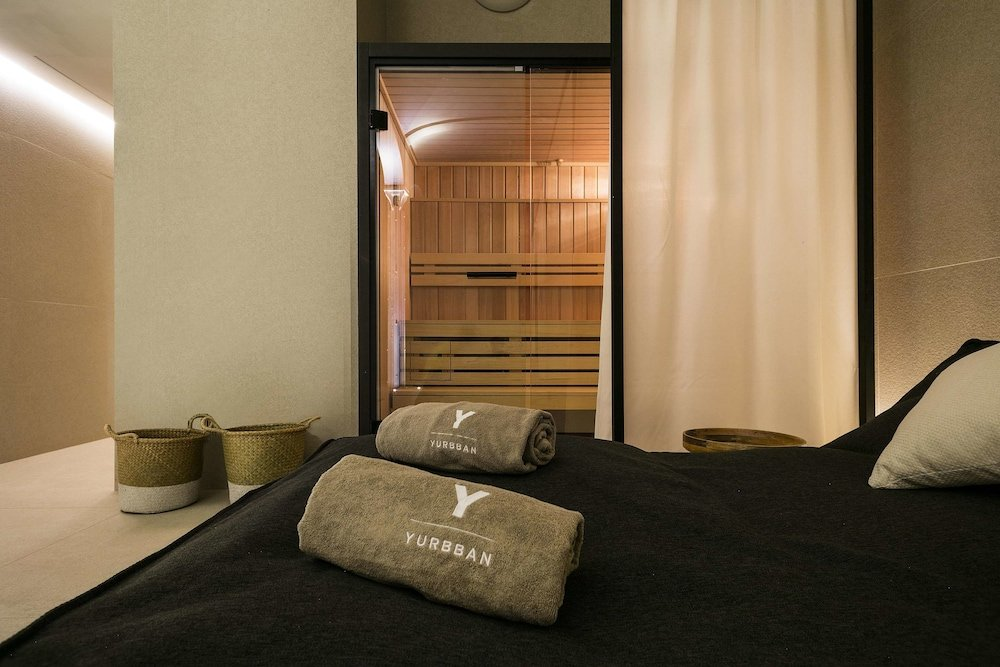 Yurbban Passage Hotel & Spa, Barcelona Image 14