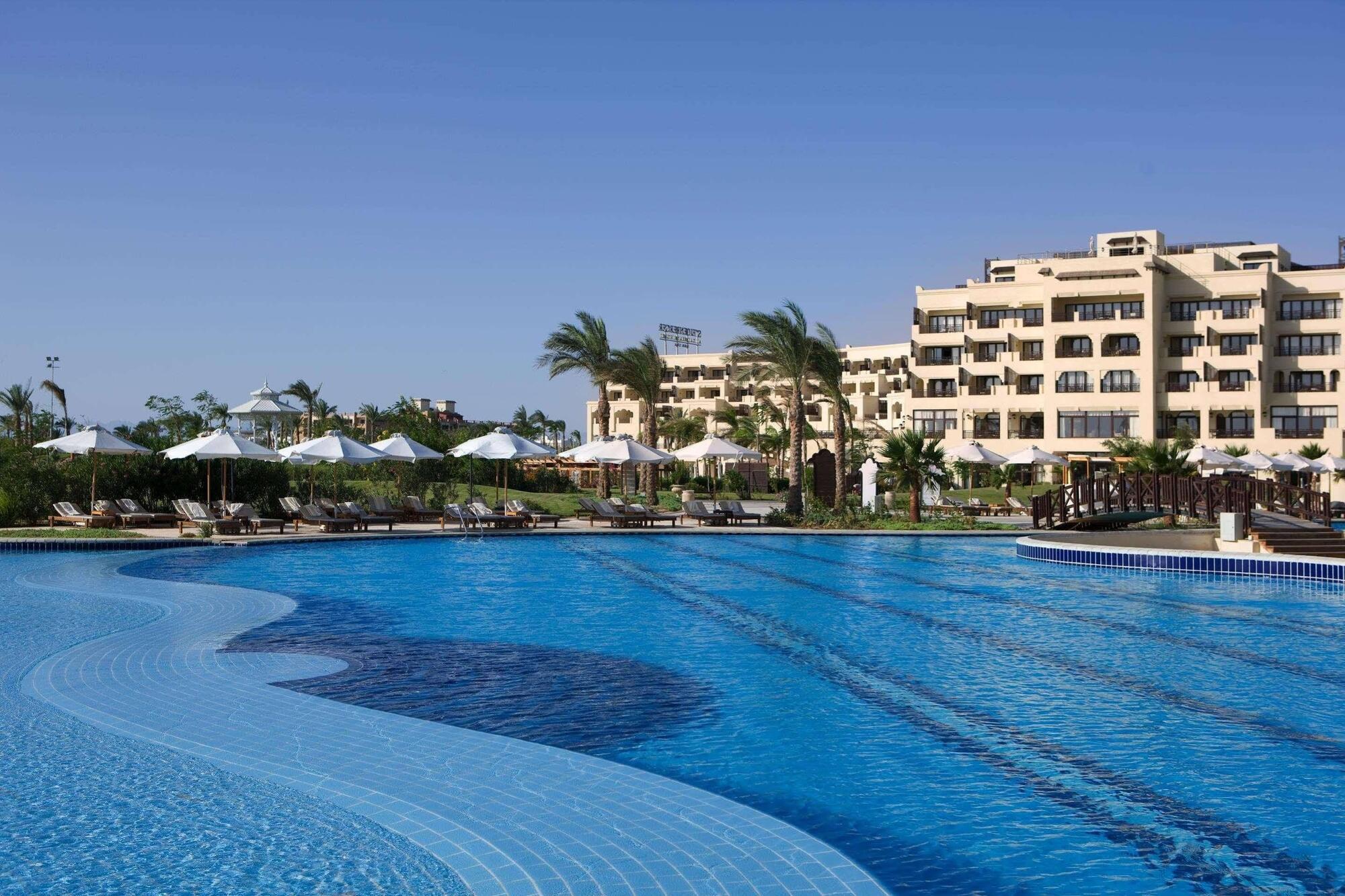 Steigenberger Aldau Beach Hotel Image 3