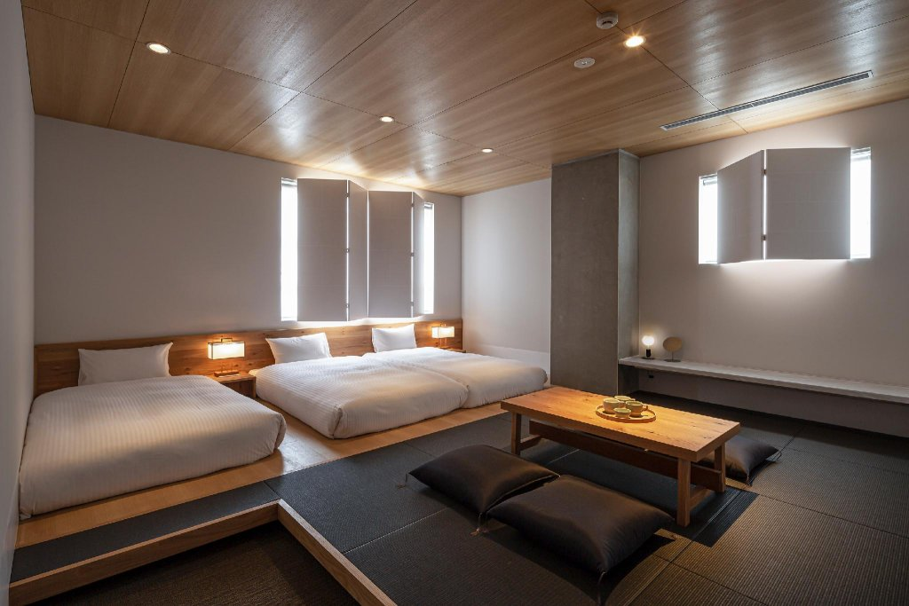 Tsugu Kyoto Sanjo By The Share Hotels Image 5