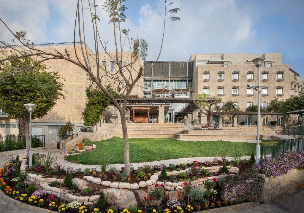 Hotel Yehuda, Jerusalem Image 49