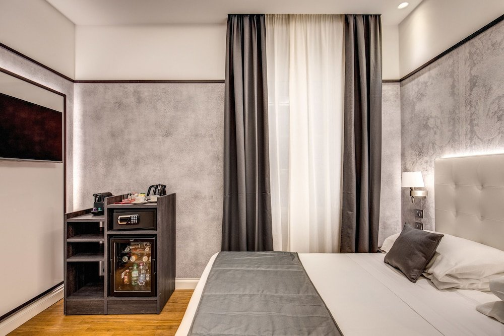 The Liberty Boutique Hotel, Rome Image 7