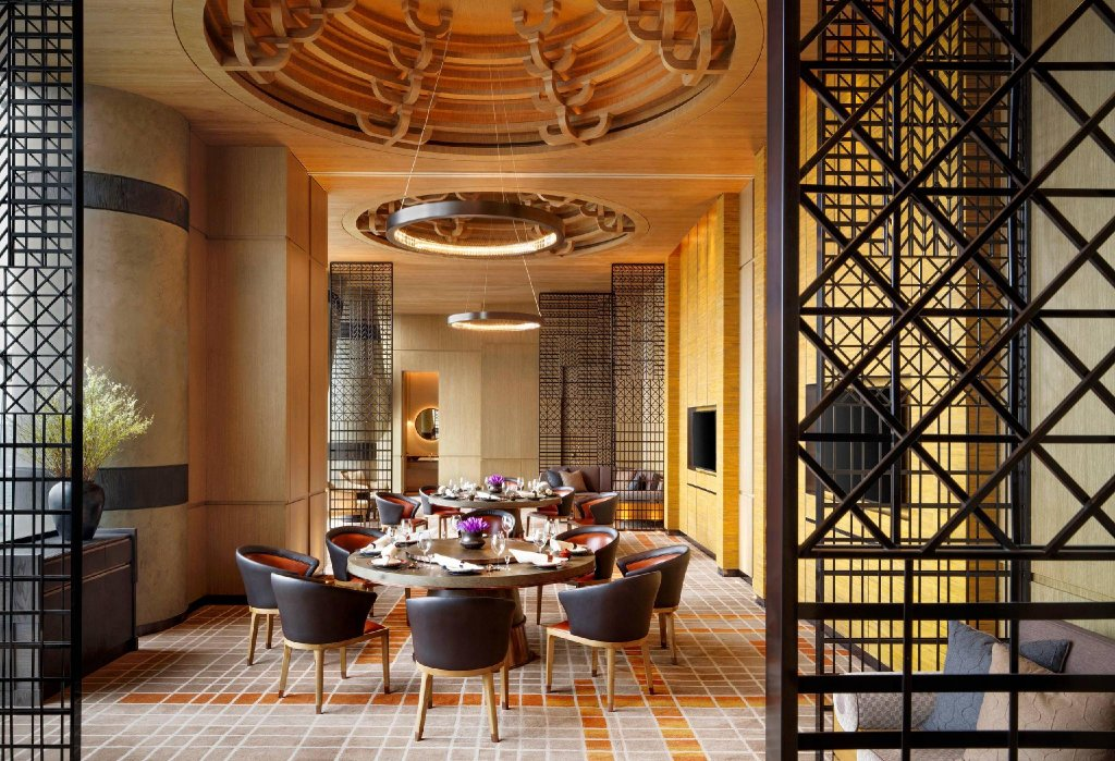 Grand Hyatt Xian Image 5