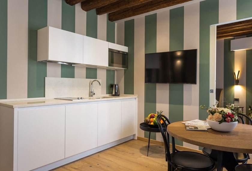 Hotel Tiziano, Venice Image 2