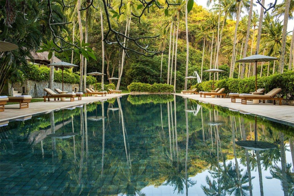 Amankila, Manggis, Bali Image 12
