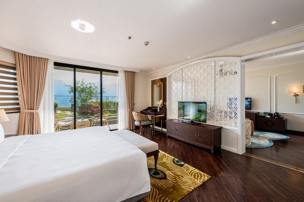 Kk Sapa Hotel Image 25