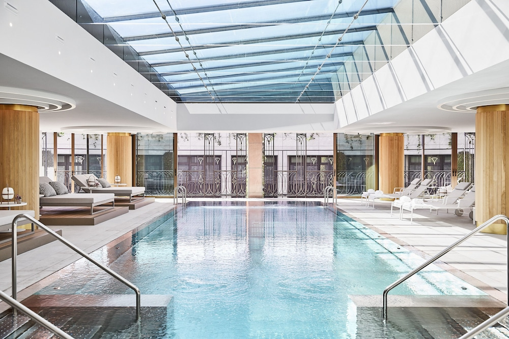 Four Seasons Hotel Madrid Image 3