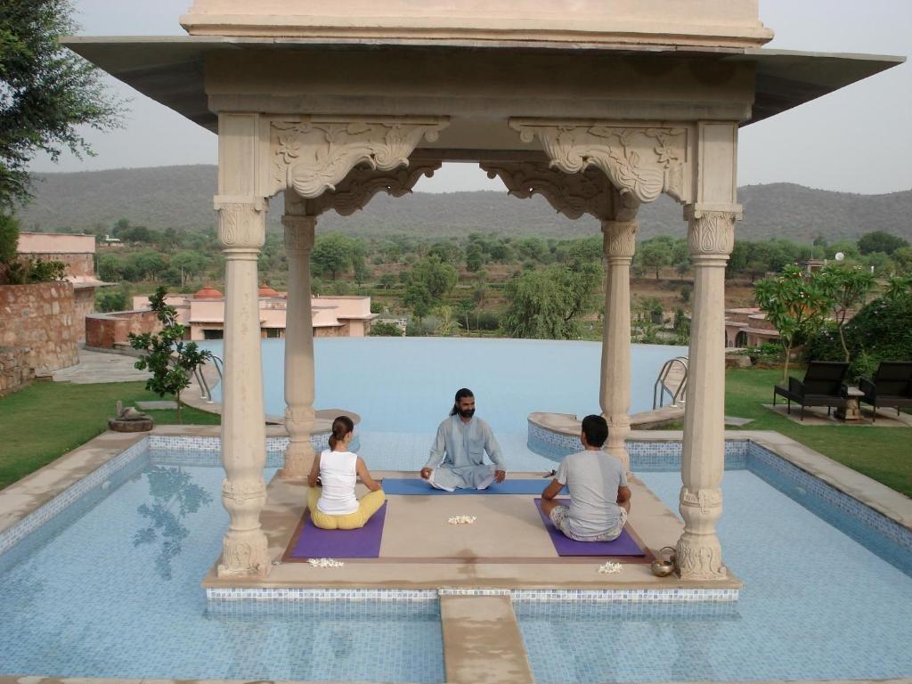 Tree Of Life Resort & Spa, Jaipur Image 1