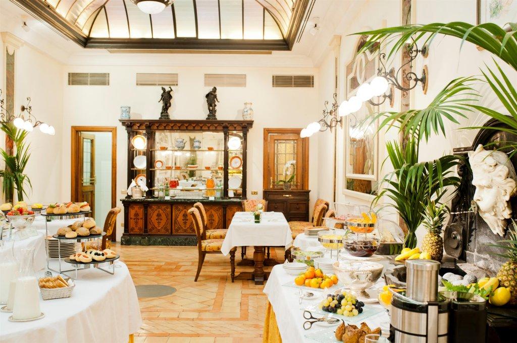 Helvetia & Bristol Starhotels, Florence Image 16