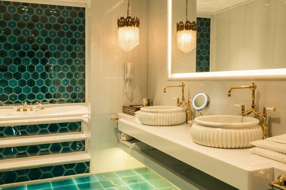 Ajwa Hotel Sultanahmet Image 3