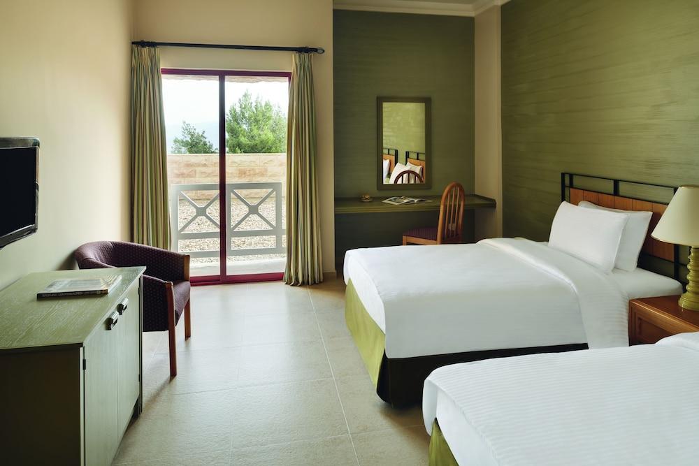 Movenpick Nabatean Castle Hotel, Petra Image 6