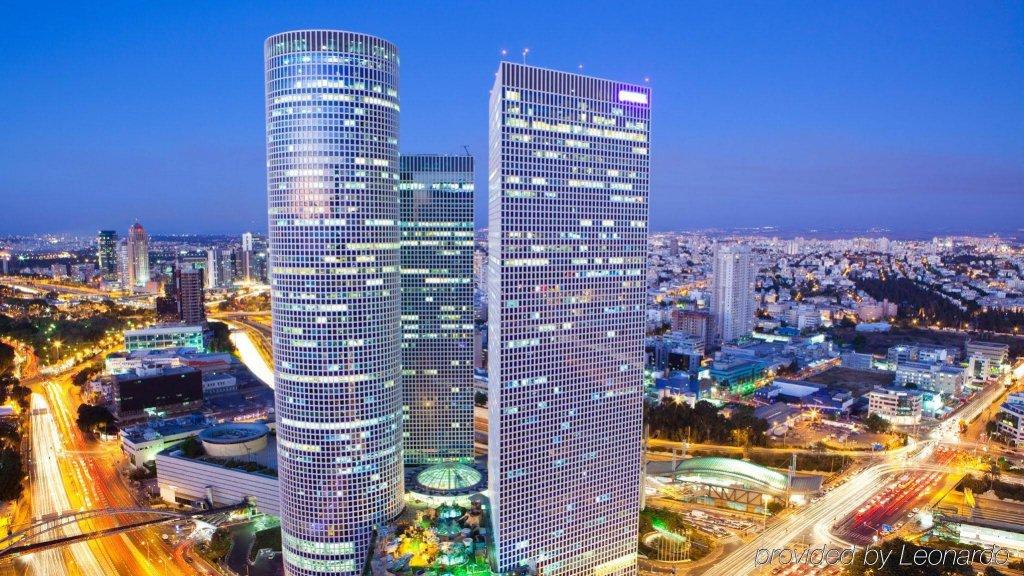 Crowne Plaza Tel Aviv City Center Image 42
