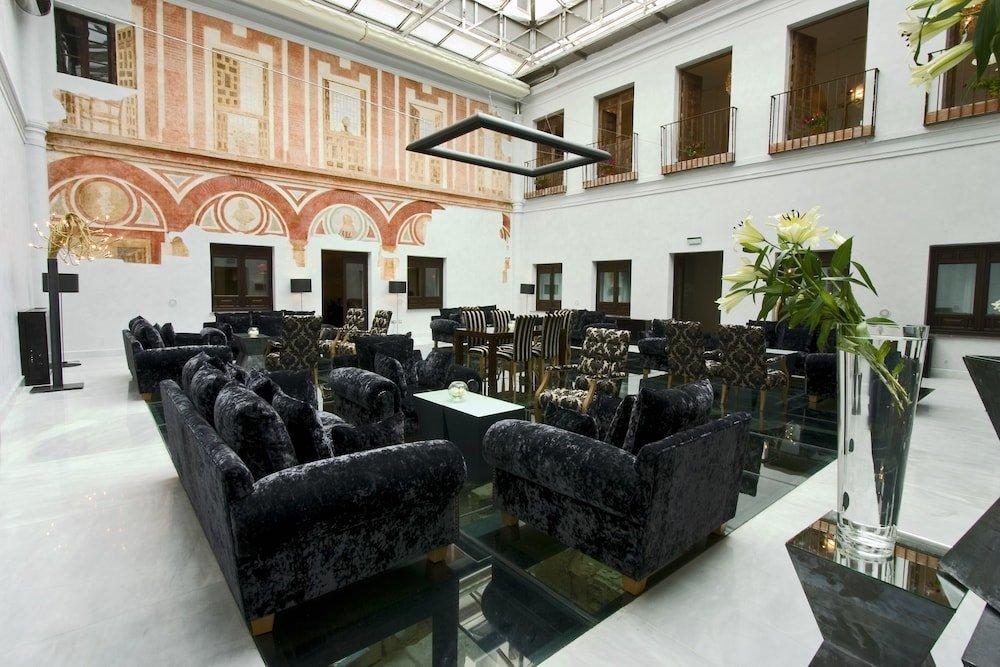 Hotel Hospes Palacio Del Bailío Image 35