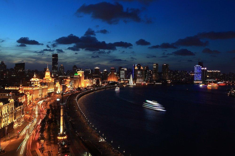 Les Suites Orient, Bund Shanghai Image 40