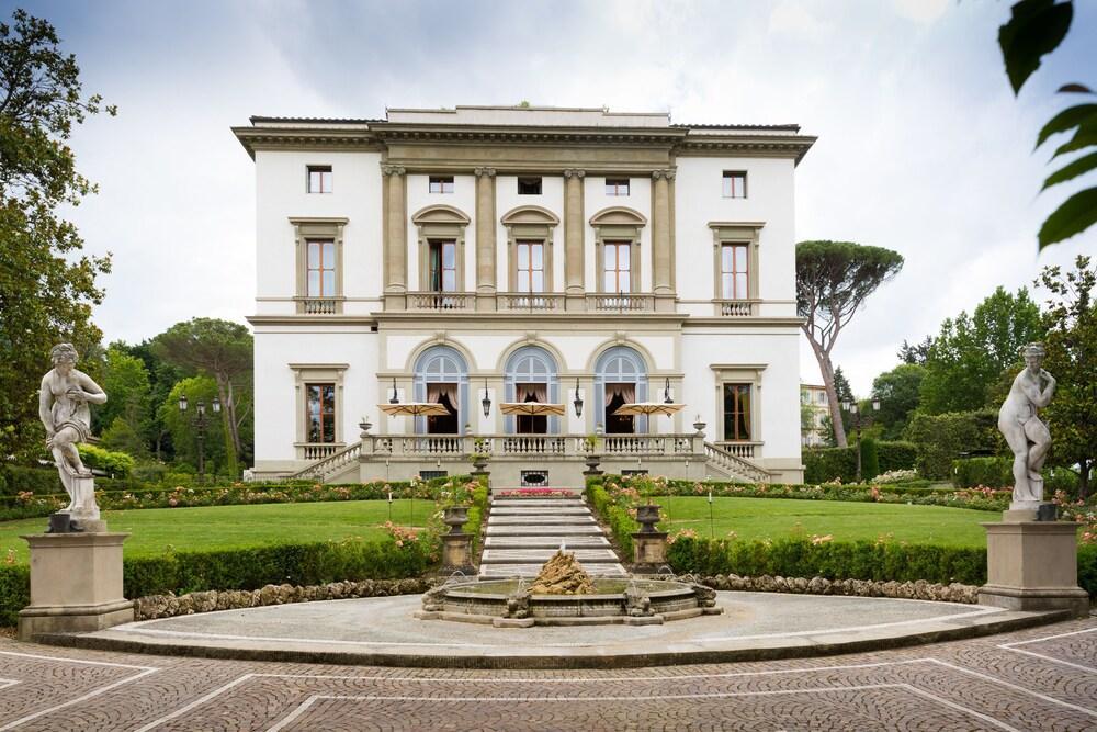 Grand Hotel Villa Cora, Florence Image 0