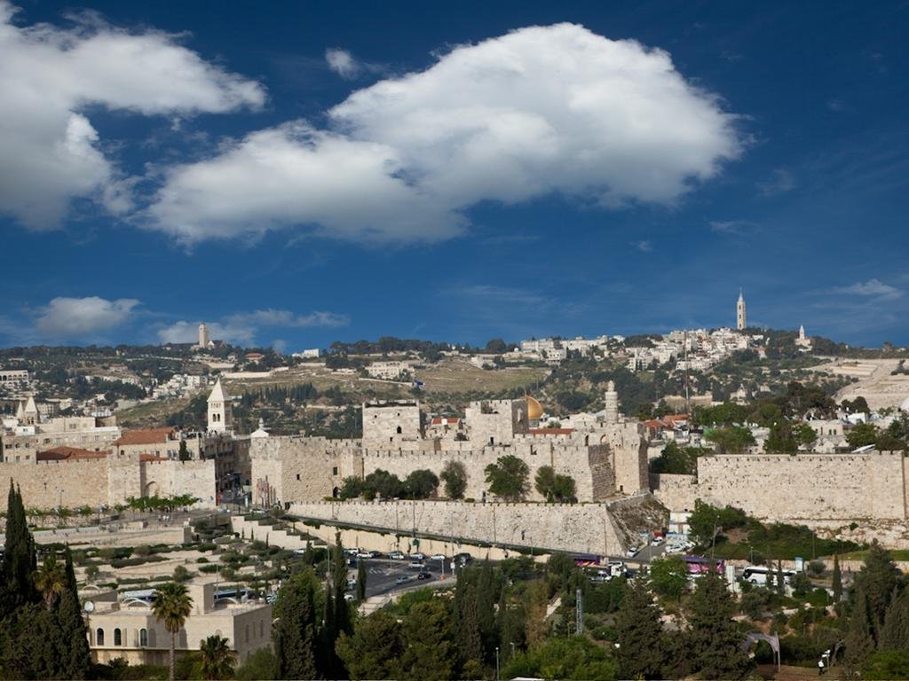 King David Jerusalem Image 27