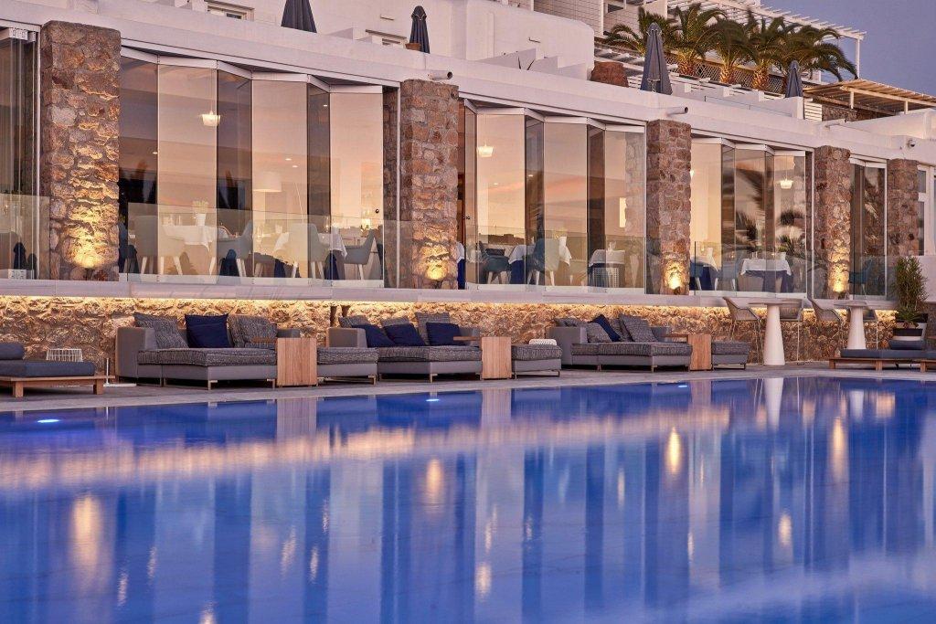 Myconian Ambassador Hotel Relais & Chateaux Image 39