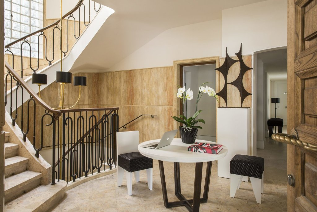 White Villa Tel Aviv Hotel Image 5