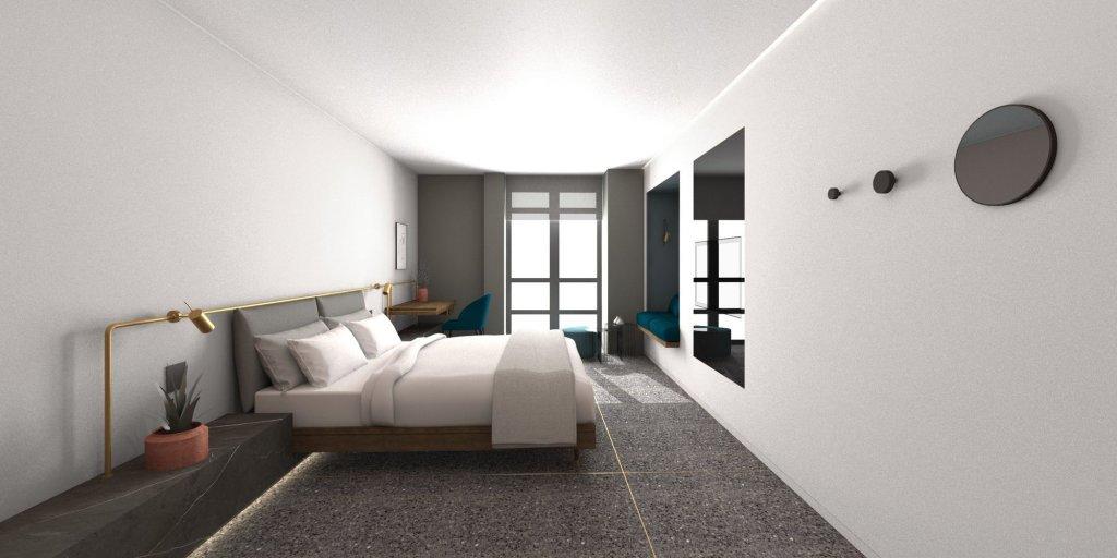 Perianth Hotel Image 2