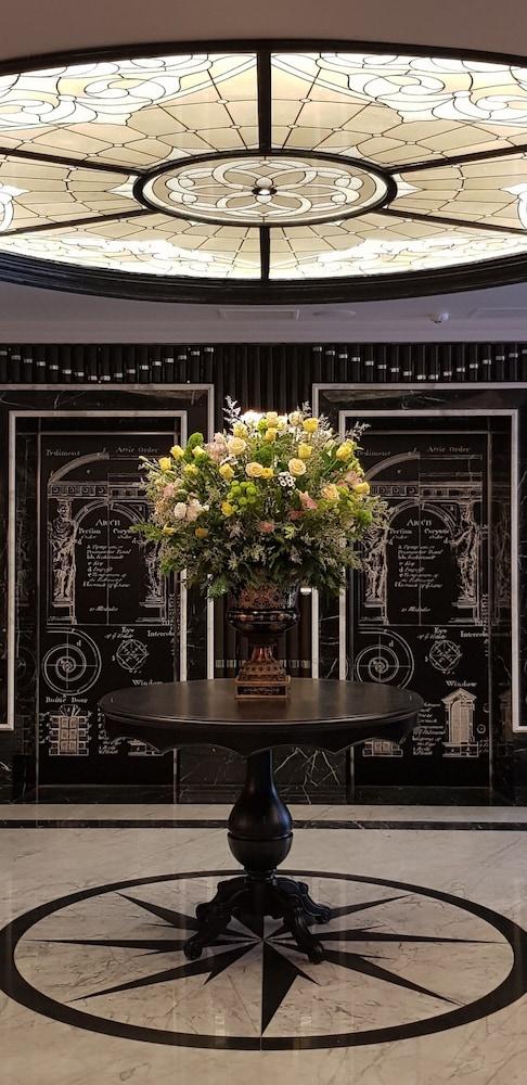 La Sinfonía Del Rey Hotel And Spa, Hanoi Image 86