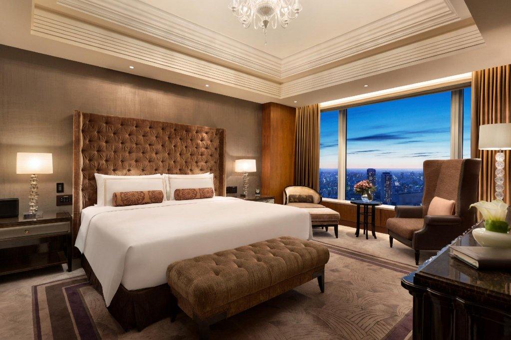 Shangri-la Hotel, Tokyo Image 0