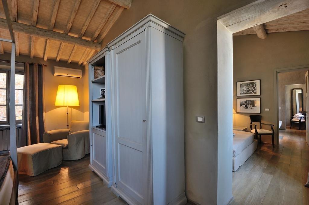 Villa Sassolini Luxury Boutique Hotel, Monteriggioni Image 6