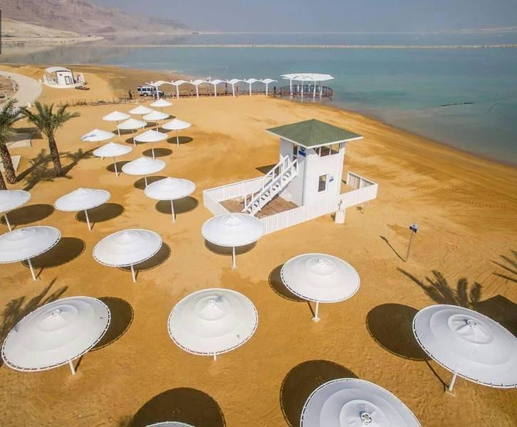 David Dead Sea Resort & Spa Image 26