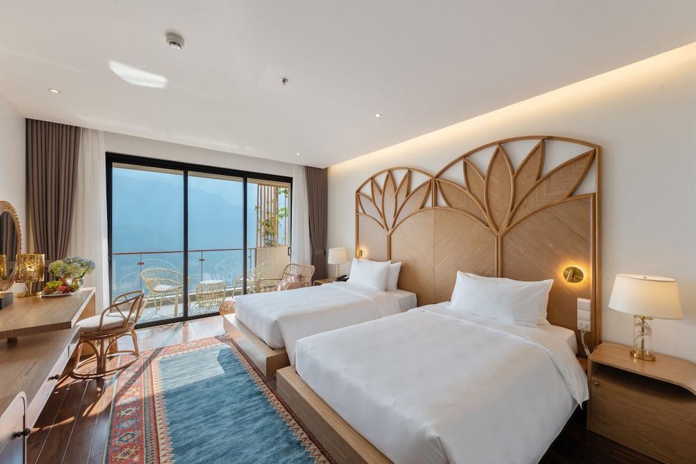 Kk Sapa Hotel Image 17