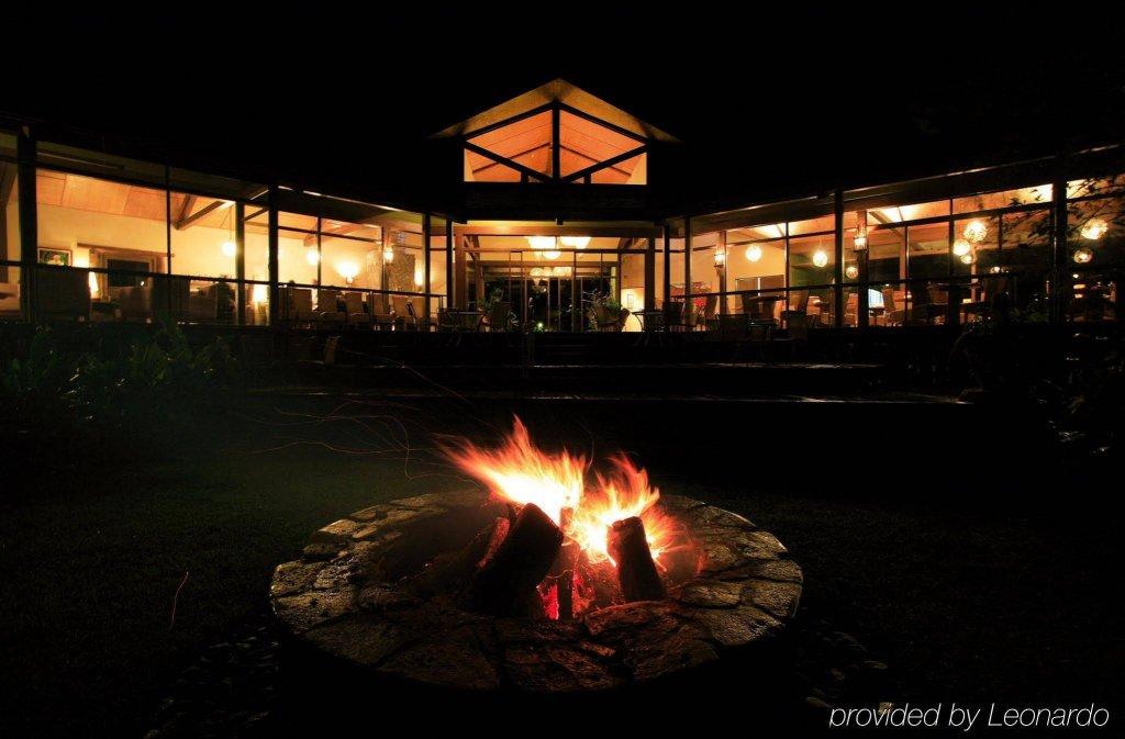 El Silencio Lodge & Spa, Bajos Del Toro Image 12