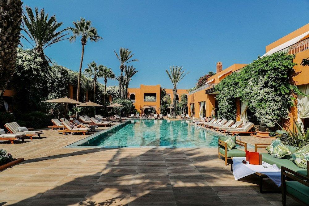 Tikida Golf Palace - Relais & Chateaux Image 40