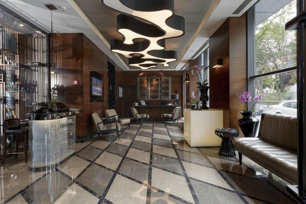 Gezi Hotel Bosphorus - Boutique Class, Istanbul Image 11