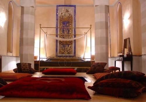 Al Moudira Hotel, Luxor Image 13