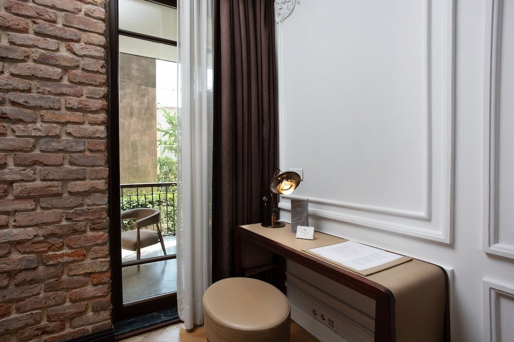 Georges Hotel Galata, Istanbul Image 76