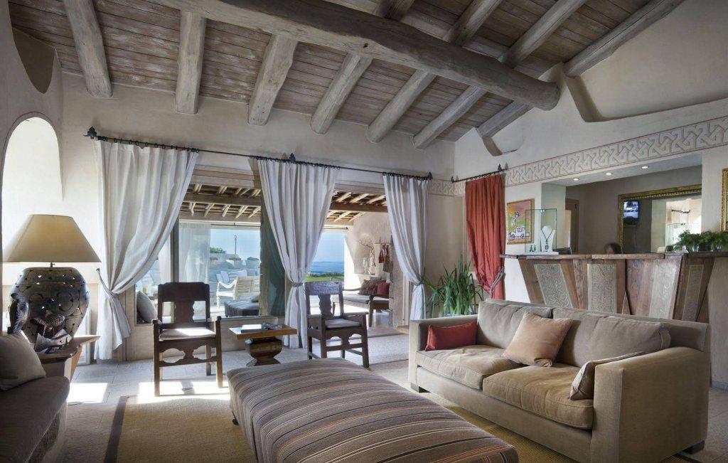 Petra Segreta Resort & Spa, Olbia Image 1