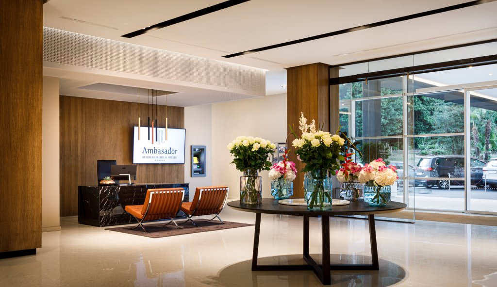 Remisens Premium Hotel Ambasador, Opatija Image 41