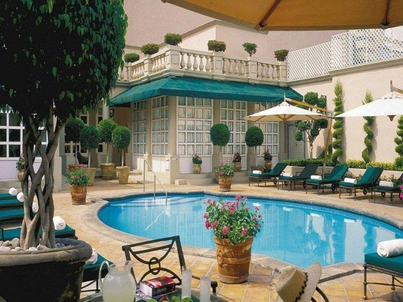 Four Seasons Hotel Mexico City Image 32
