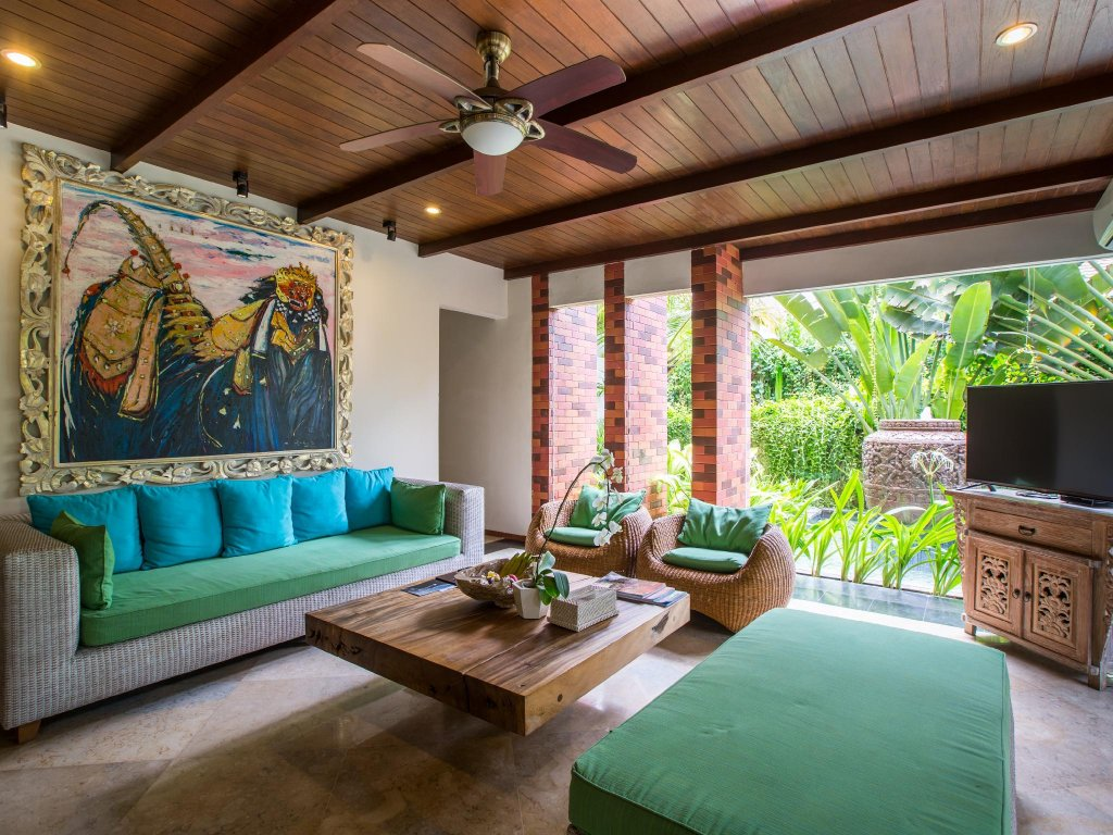 Royal Purnama Art Suites & Villa Image 34