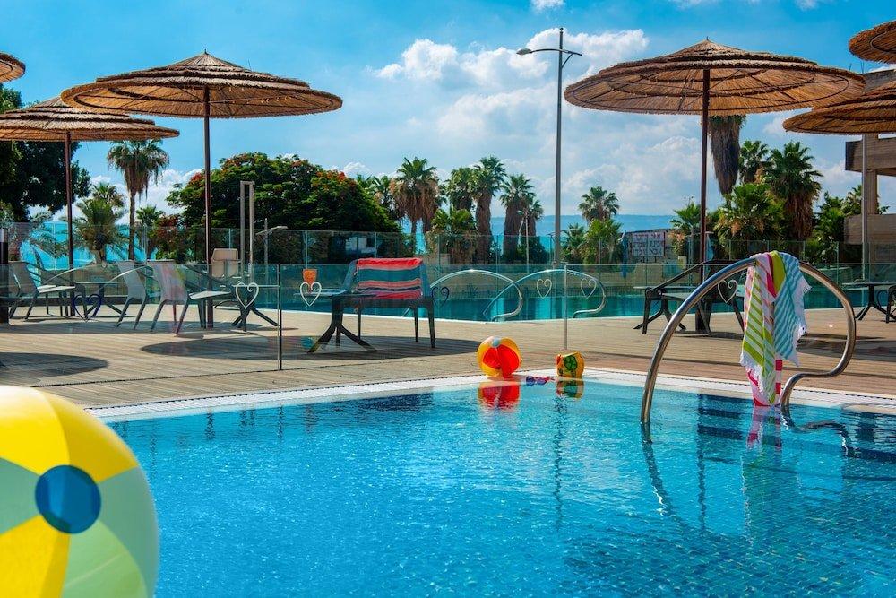 Leonardo Hotel Tiberias Image 0