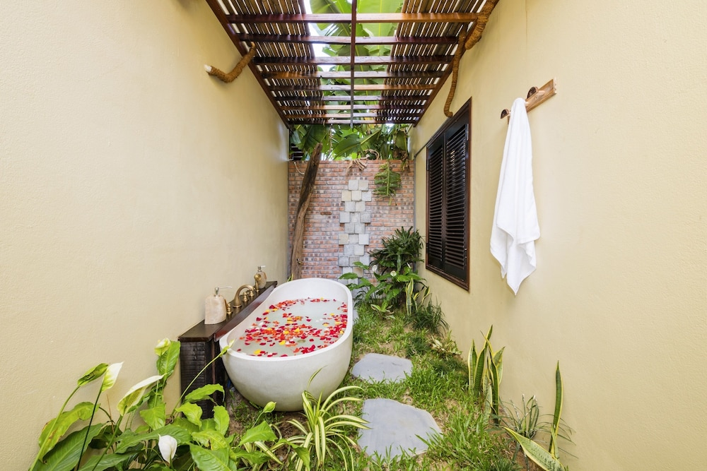 Zest Villas  Spa, Hoi An Image 22