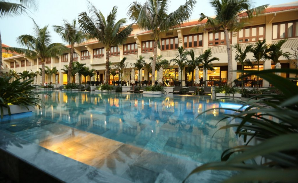 Almanity Hoi An Wellness Resort, Hoi An Image 2