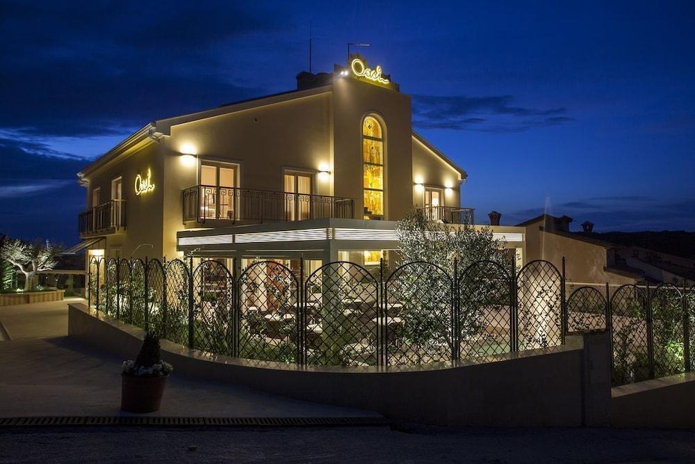 Oasi - Boutique Hotel & Restaurant Image 1