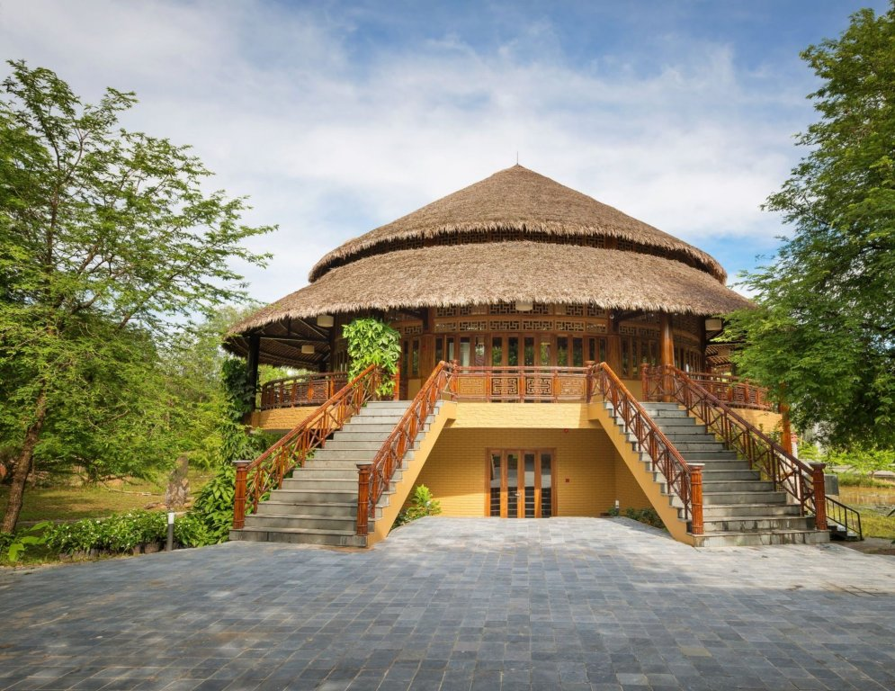 Alba Wellness Resort By Fusion, Hue Image 13