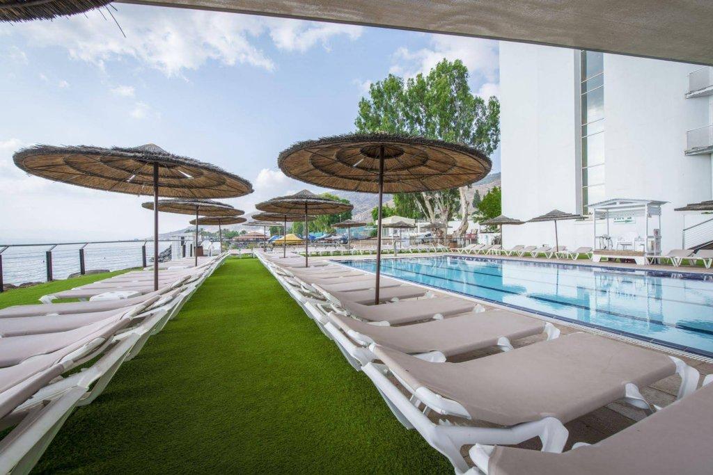Rimonim Galei Kinnereth Hotel, Tiberias Image 0