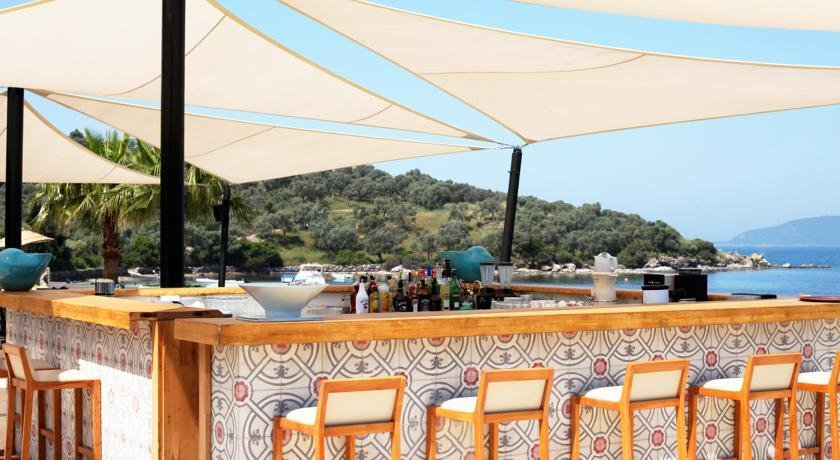 Med-inn Boutique Hotel - Boutique Class, Bodrum Image 23