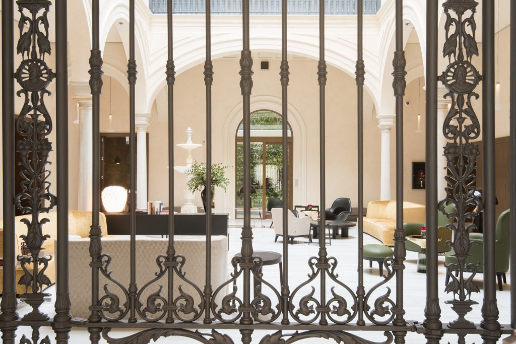 Hotel Mercer Sevilla Image 15