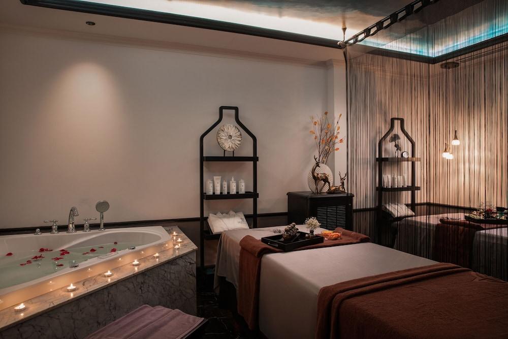 La Sinfonía Del Rey Hotel And Spa, Hanoi Image 47