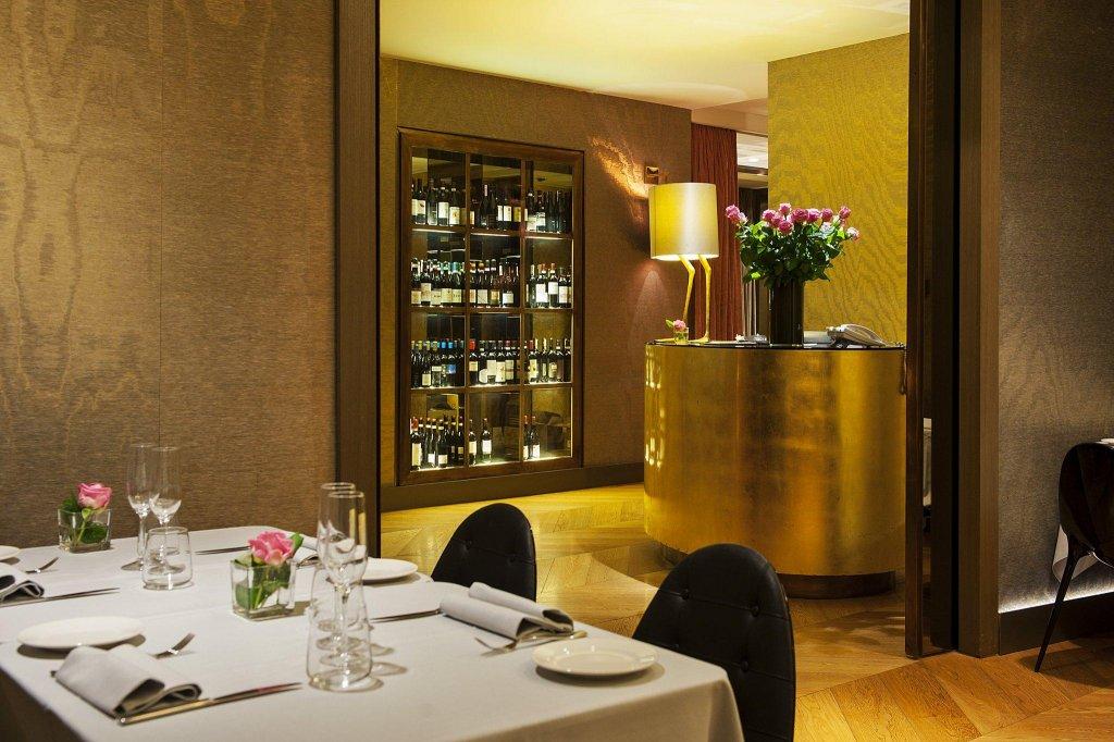 The Rosa Grand Milano - Starhotels Collezione Image 15