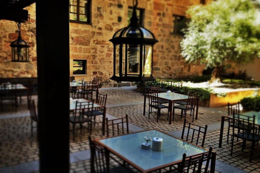 Hospes Palacio De San Esteban Image 19